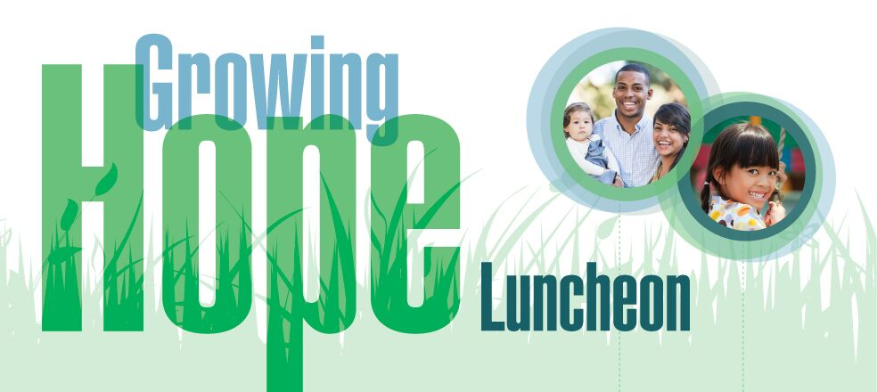 Growing Hope Luncheon Logo